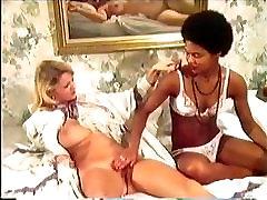 Teenage Interracial Three way Sex