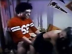 Classic Scenes - Robin Everett Anal