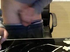 Spanish Cute Boy, Rock Hard Cock & Smooth Ass On Cam