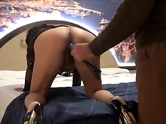 italian bitch viola whipped by a problem cheating master