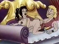 cartoon sex compilation