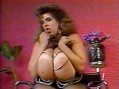 Susie Sparks - The Biggest Tits in the World