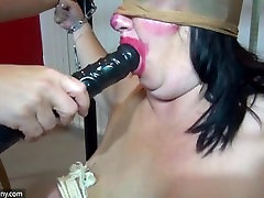 Fat lesbian matures and BDSM