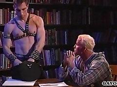 extreme horny gay domination