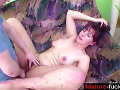 18yr Young German Boy Touch and Fuck Mom When Da - mature-fucks