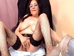 Conchita LIVE on 720CAMS.COM - The revenge of vivian mature