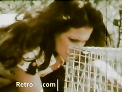 obscenely retro bitch in 1980