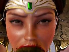 Bride Of The Goblin Censored Japanese 3D Hentai