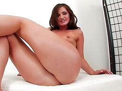 Lily Plays With Her Wet Pussy Till She Orgasms - Scene 1