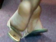 My Ex Girlfriends Candid Feet 1