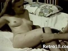 BW retro porn sexing