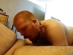 2 Danish - Young Hairy Guy & Mature Daddy Guy Bears Show 1