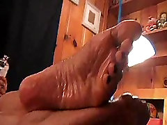 Banned From Youtube edition CoCo Oily Soles