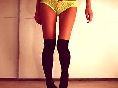 My new panties