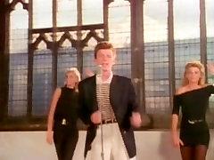 Hot redhead performing super hot solo