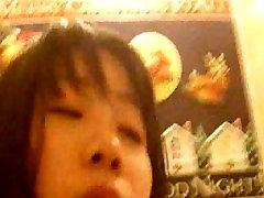 asian girl sex in bathroom