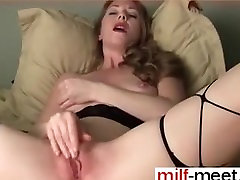 Mommy Wants You To Lick Her Pussy - Meet me on MILF-MEET.COM