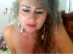 sexy mature blonde webcam