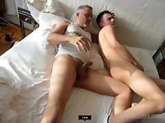 Daddy Fucking twink deep on sunday afternoon-1