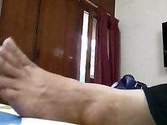 feet of mature indian goddess 17