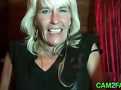 Hairy Blonde Mature by Troc, Free Nasty Porn e0