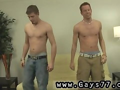 Straight nude good looking men models gay first time While Peter is still
