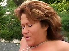 Chunky Mature Women 12 - sc2 - Romana