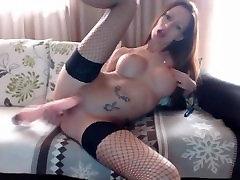 Big tit solo webcam princess teasing