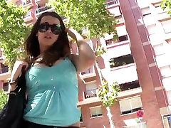 Claudia Bomb follando en video my girl rocks hmv casero