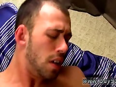 Big gay sex video After waking his paramour with his accomplished oral