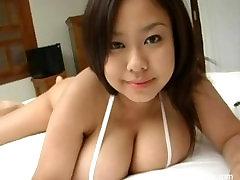 Fuko Love Busty Super AV Idol