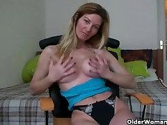 Cherrys Big boobs