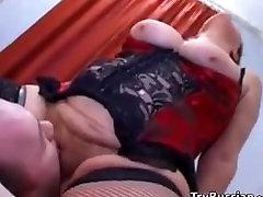 Russian mature Nadezda 4