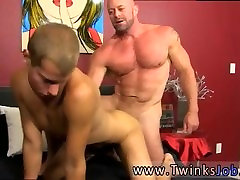 Dad vs gay twink photo Blade is more than glad to share his twink schlong