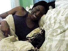 Ebony Giantess Cheating Husband