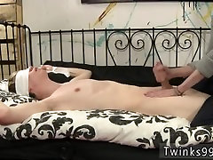 Young amsterdam gay twink full length How Much Wanking Can He Take?
