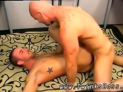 Big black cock inside boxers movies gay first time Muscle Top Mitch