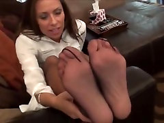 Perfect Feet Soles & High Arches