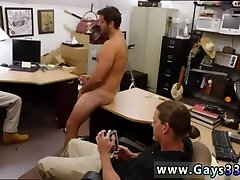 Gay action hunks Straight dude goes gay for cash he needs