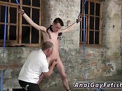 Male gay nude bondage movies With his delicate nut tugged and his knob