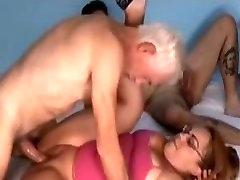 Mature Bisex Threesome3