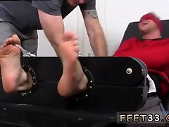 Indian male actors gay porn sex Kenny Tickled In A Straight Jacket