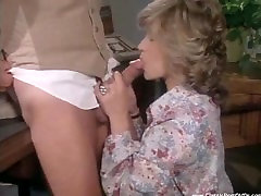 Classic Marilyn Chambers Legendary MILF