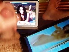 Megan fox nude cum tribute