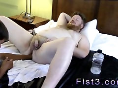 Gay sex boy video only for boy Sky Works Brocks Hole with his Fist