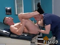 Men on men gay porn Brian Bonds stops in to witness his doctor about his