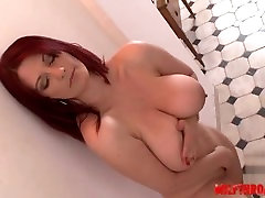 Big tits mature sex with cumshot