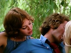 Alpha France - French porn - Full Movie - Fantaisies Pour Couples 1976