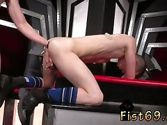 Fuck free all nude photo fisting gay Axel Abysse and Matt Wylde