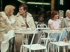 Alpha France - French porn - Full Movie - La Rabatteuse 1978